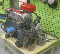 nissan l engine