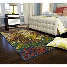 Bedroom Design Hardwood Floor Flooring Interior Rug Design Ideas With Appealing Loloi Rugs