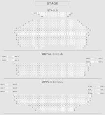new victoria theatre woking seating plan u0026 reviews seatplan