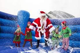 checklist 10 things to do across scotland over christmas and the