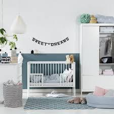 Baby Bedroom Furniture Sets Baby U0027s Bedroom Furniture Set White Lukas Troll Nursery