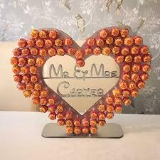 heart lollipop heart lollipop stand vm bespoke ltd