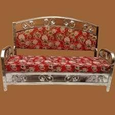 sofa kã ln stainless steel sofa set in delhi ss sofa set stainless steel