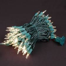 random twinkle led net lights random twinkle mini lights on green wire 100 bulb novelty lights inc