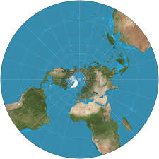 World Map With Coordinates by List Of Map Projections Wikipedia