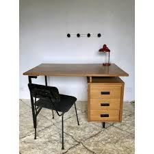 bureau vintage design bureau vintage paulin cm 172 d occasion vintage design