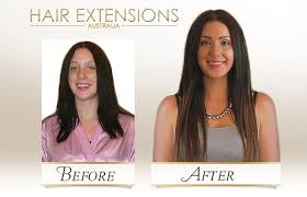 20 inch hair extensions hair extensions before after 20 inch medium brown