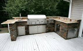 kitchen island kit charming shaped outdoor kitchen island kits tchen kits garden design
