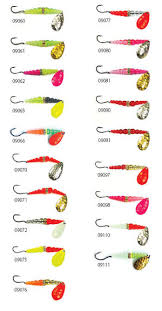 wedding ring lure the mack wedding ring trout lure trout pro store