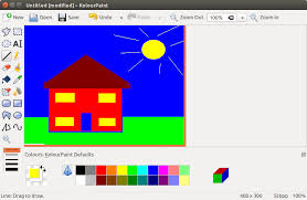 8 linux microsoft paint alternatives