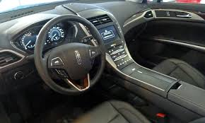 2007 Lincoln Mkx Interior 2013 Lincoln Mkz Pros And Cons At Truedelta 2013 Lincoln Mkz