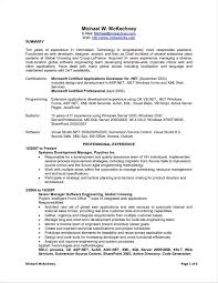 sle programmer resume year study experience sle resume for one year experienced