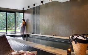deco spa exterieur hotel carcassonne hotel du chateau 4 etoiles aude spa