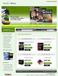 books store free oscommerce template 811 oscommerce 2 2 rc2a
