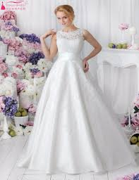 popular vestido de novia new vintage wedding dress 2016 buy cheap