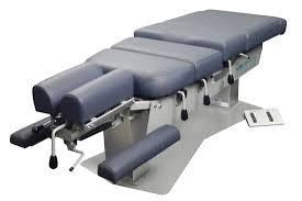 chiropractic drop table technique treatment methods dr denise miranda trinity chiropractic