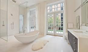 sheepskin bath mat bathroom inspiration bathroom city