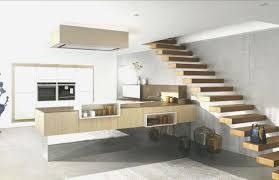 cuisine bois gris moderne cuisine en bois clair inspirational cuisine bois moderne cuisine