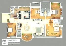 4 bedroom house plans simple four bedroom house plans 2 4 bedroom floor plans 7