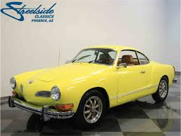 volkswagen classic car classic volkswagen karmann ghia for sale on classiccars com