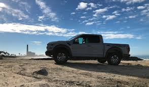 ford baja truck 2017 ford f 150 raptor review u2013 apex predator the truth about cars