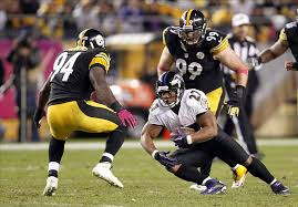 ravens steelers thanksgiving day preview