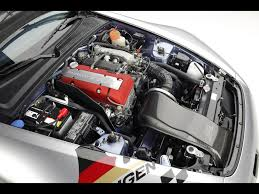 Honda S2000 Sports Car For Sale 2005 King Motorsports Mugen Honda S2000 Engine Compartment