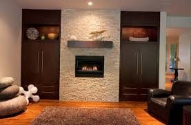 wall ventless fireplace corner fireplace decorating ideasbeige