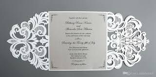 best wedding invitation websites popular wedding invitations print at home stunning teal silver