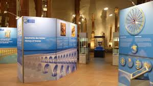 www new new face of the euro exhibition frankfurt am main ecb our money