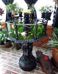 how to make fish tank decorations at home aquarium from the 1880 u0027s x post r pics aquariums victorian and