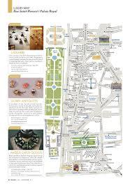 louvre museum floor plan where paris october 2017 calameo downloader