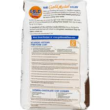 gold medal unbleached all purpose flour 10 0 lb bag walmart com