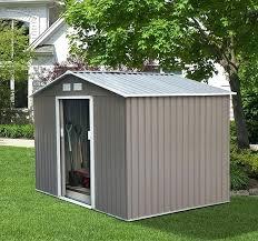 Backyard Garage Ideas Backyard Storage Shed Storage Shed Outdoor Storage Shed Plans