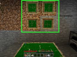 Make A Map How To Make A Map In Minecraft With Pictures Wikihow