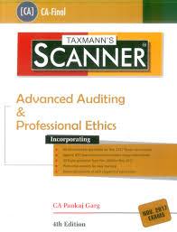 auditing u0026 professional ethics ca final pankaj garg