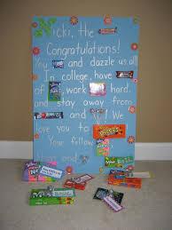 school graduation gift 25 diy graduation party ideas high school graduation gifts