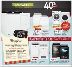black friday sales on washers and dryers hhgregg black friday ads sales doorbusters and deals 2016 2017