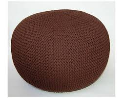 pouf puff chair etsy