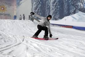 olympics plan set to turn britain from snow hopers to medal