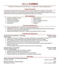 marvellous education resume template 10 teacher samples writing