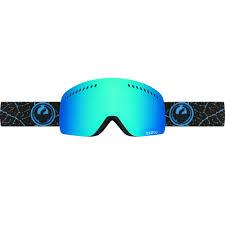 dragon motocross goggles dragon nfxs snow goggles petal blue 28636 670