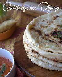 cuisine indienne naan recette naan indien recettes faciles recettes rapides de djouza