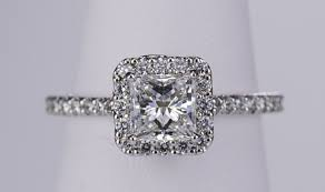 diamond ring cuts what does a 1 carat engagement ring look like ritani