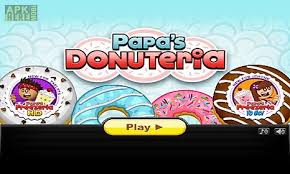 the powder apk papas donuteria for android free at apk here store