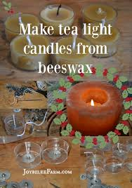 can you use tea light candles without holders how to make a candle beeswax tea lights