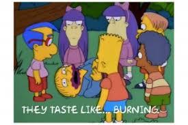 Simpsons Meme Generator - the simpsons frinkiac meme machine highsnobiety