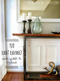 Pottery Barn Sausalito 15 Best Ideas Of Pottery Barn Console Table