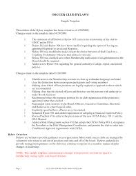 Hoa Meeting Agenda Template by Bylaw Template Selimtd