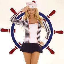 nautical attire cruise clothing the sailor look and nautical fashion clothes